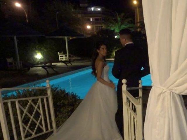 Il matrimonio di Billy Steven e Morena a Pietrasanta, Lucca 23