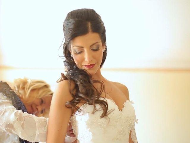 Il matrimonio di Billy Steven e Morena a Pietrasanta, Lucca 24