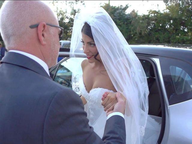 Il matrimonio di Billy Steven e Morena a Pietrasanta, Lucca 25