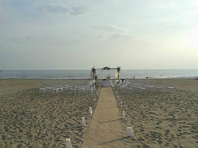Il matrimonio di Billy Steven e Morena a Pietrasanta, Lucca 27