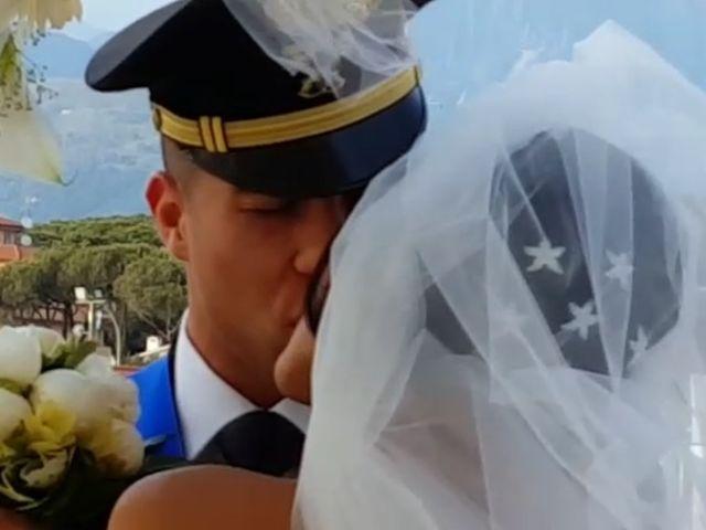 Il matrimonio di Billy Steven e Morena a Pietrasanta, Lucca 28