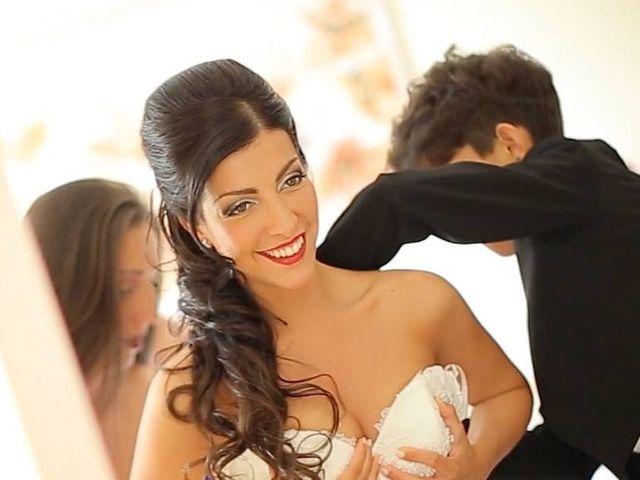 Il matrimonio di Billy Steven e Morena a Pietrasanta, Lucca 30