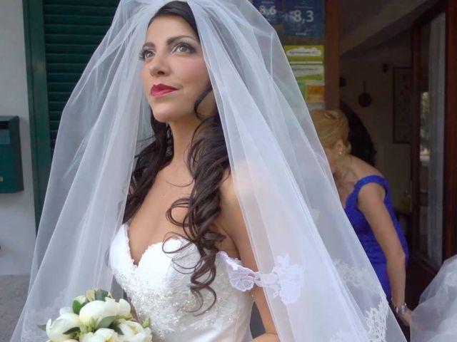 Il matrimonio di Billy Steven e Morena a Pietrasanta, Lucca 31
