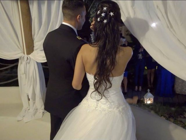 Il matrimonio di Billy Steven e Morena a Pietrasanta, Lucca 33