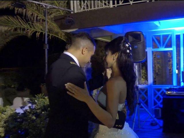 Il matrimonio di Billy Steven e Morena a Pietrasanta, Lucca 34