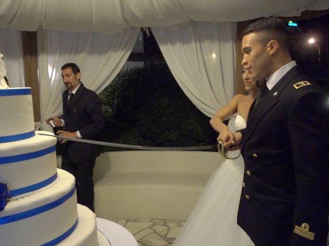 Il matrimonio di Billy Steven e Morena a Pietrasanta, Lucca 35
