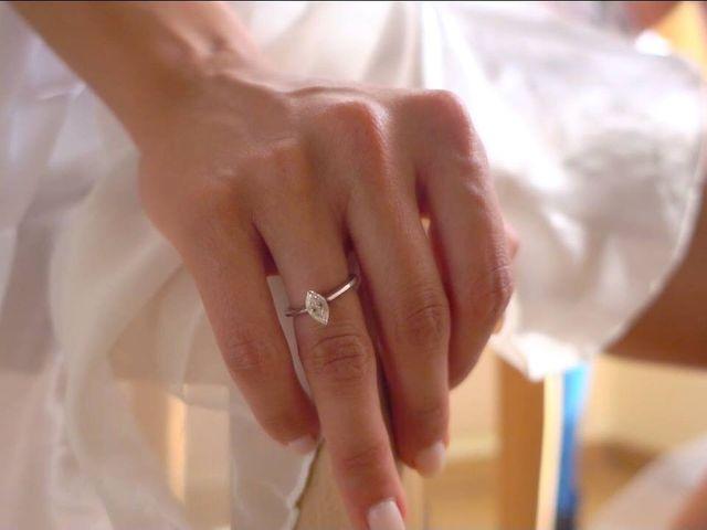 Il matrimonio di Billy Steven e Morena a Pietrasanta, Lucca 37