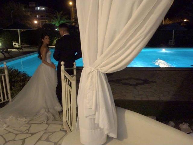 Il matrimonio di Billy Steven e Morena a Pietrasanta, Lucca 39