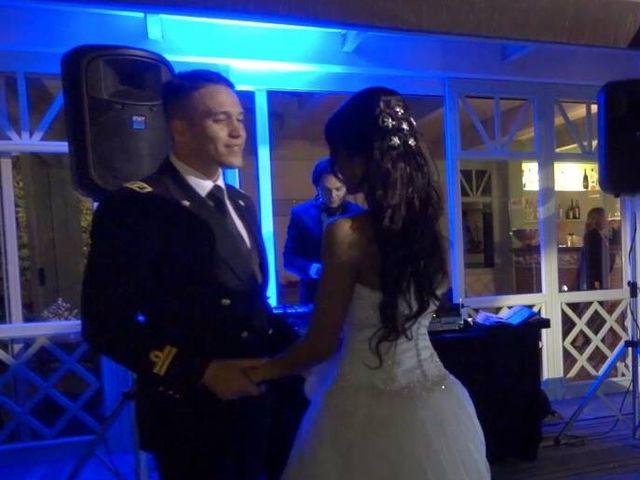 Il matrimonio di Billy Steven e Morena a Pietrasanta, Lucca 40