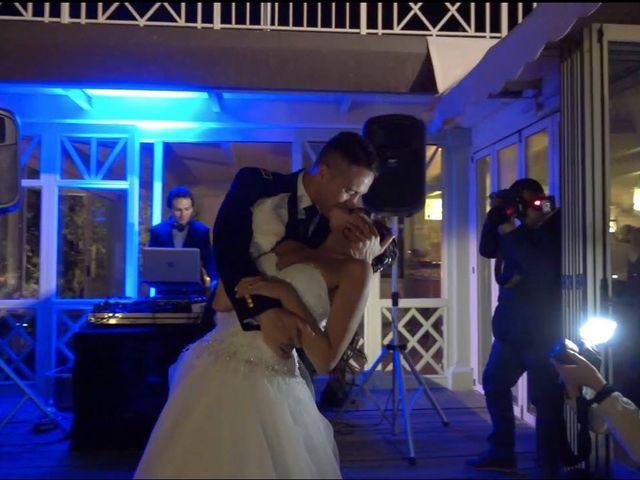 Il matrimonio di Billy Steven e Morena a Pietrasanta, Lucca 41