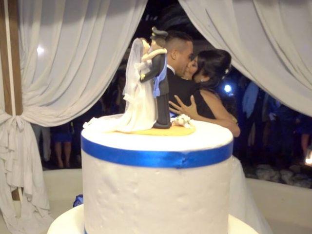 Il matrimonio di Billy Steven e Morena a Pietrasanta, Lucca 42