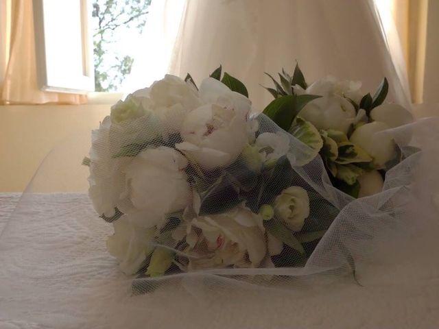 Il matrimonio di Billy Steven e Morena a Pietrasanta, Lucca 43