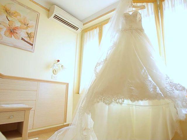 Il matrimonio di Billy Steven e Morena a Pietrasanta, Lucca 44