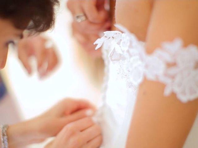 Il matrimonio di Billy Steven e Morena a Pietrasanta, Lucca 45