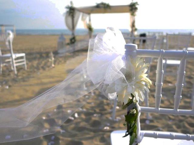Il matrimonio di Billy Steven e Morena a Pietrasanta, Lucca 48
