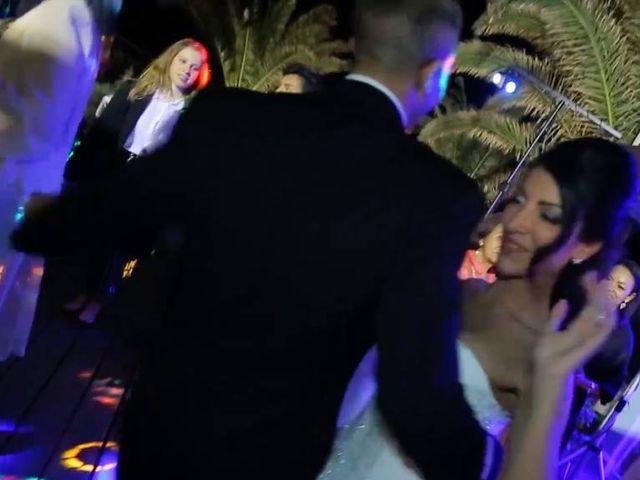 Il matrimonio di Billy Steven e Morena a Pietrasanta, Lucca 50