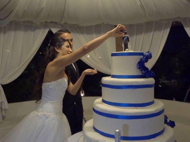 Il matrimonio di Billy Steven e Morena a Pietrasanta, Lucca 52