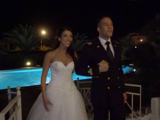 Il matrimonio di Billy Steven e Morena a Pietrasanta, Lucca 53