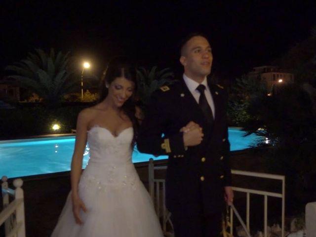 Il matrimonio di Billy Steven e Morena a Pietrasanta, Lucca 54