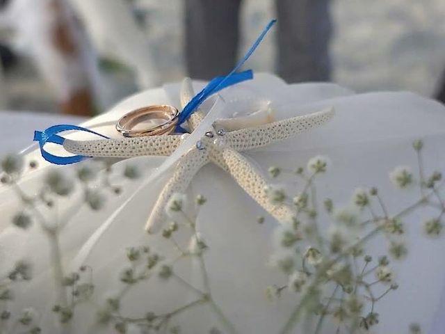 Il matrimonio di Billy Steven e Morena a Pietrasanta, Lucca 59