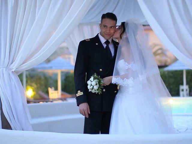 Il matrimonio di Billy Steven e Morena a Pietrasanta, Lucca 61