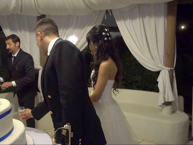 Il matrimonio di Billy Steven e Morena a Pietrasanta, Lucca 62