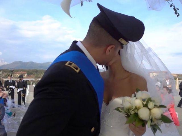 Il matrimonio di Billy Steven e Morena a Pietrasanta, Lucca 65