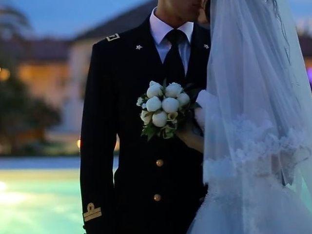 Il matrimonio di Billy Steven e Morena a Pietrasanta, Lucca 67