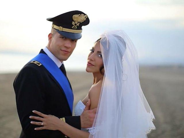 Il matrimonio di Billy Steven e Morena a Pietrasanta, Lucca 74