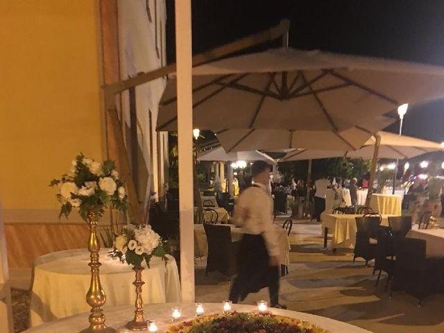 Il matrimonio di Fabio e Ambra a Pieve di Coriano, Mantova 6