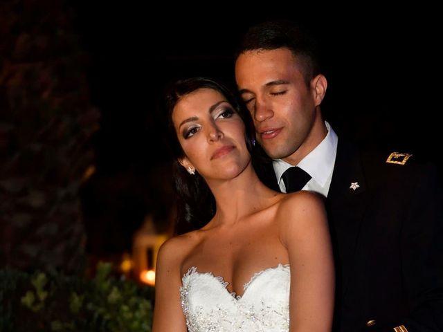 Il matrimonio di Billy Steven e Morena a Pietrasanta, Lucca 93