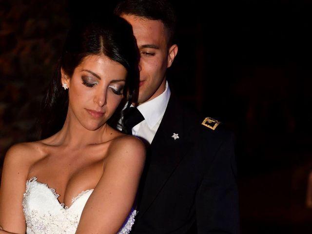 Il matrimonio di Billy Steven e Morena a Pietrasanta, Lucca 94