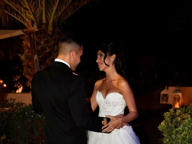 Il matrimonio di Billy Steven e Morena a Pietrasanta, Lucca 95