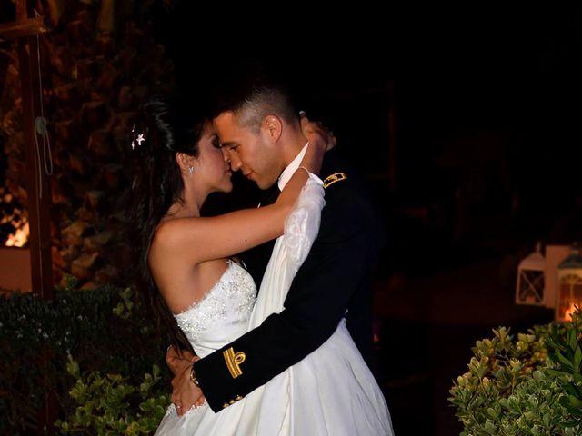 Il matrimonio di Billy Steven e Morena a Pietrasanta, Lucca 96
