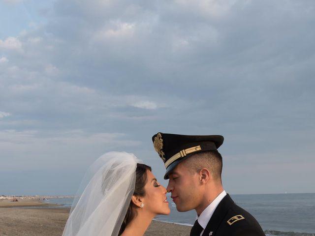 Il matrimonio di Billy Steven e Morena a Pietrasanta, Lucca 98