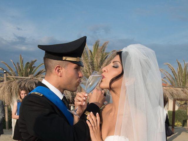 Il matrimonio di Billy Steven e Morena a Pietrasanta, Lucca 101