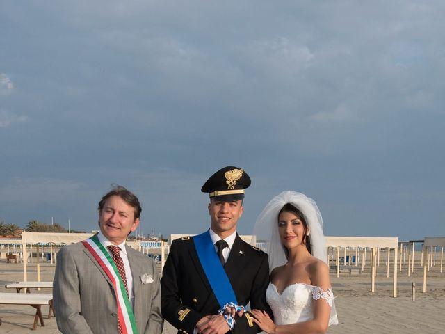 Il matrimonio di Billy Steven e Morena a Pietrasanta, Lucca 103