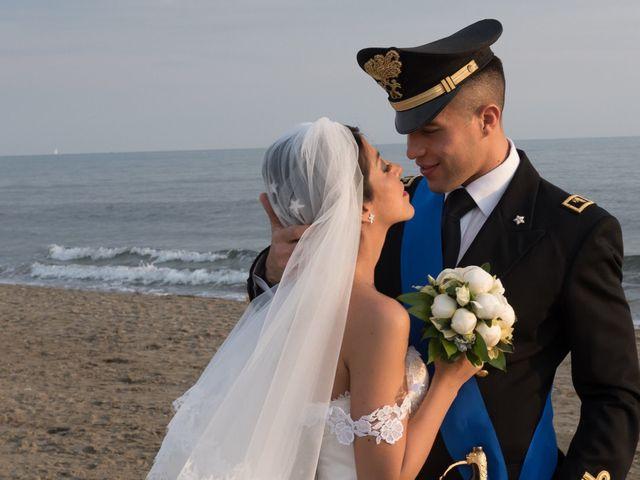 Il matrimonio di Billy Steven e Morena a Pietrasanta, Lucca 104