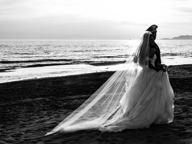 Il matrimonio di Billy Steven e Morena a Pietrasanta, Lucca 105