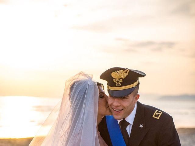 Il matrimonio di Billy Steven e Morena a Pietrasanta, Lucca 108