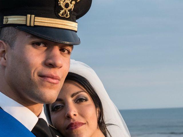 Il matrimonio di Billy Steven e Morena a Pietrasanta, Lucca 109