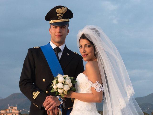 Il matrimonio di Billy Steven e Morena a Pietrasanta, Lucca 112