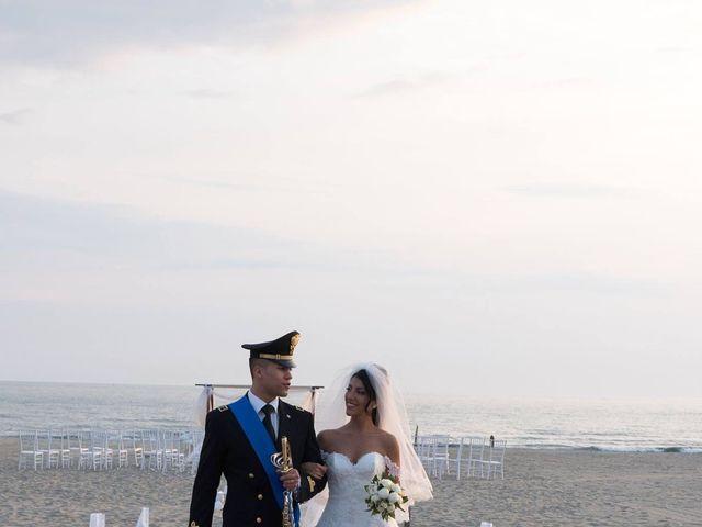 Il matrimonio di Billy Steven e Morena a Pietrasanta, Lucca 114