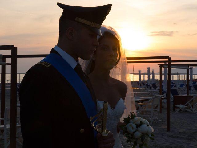Il matrimonio di Billy Steven e Morena a Pietrasanta, Lucca 115
