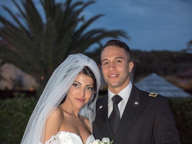 Il matrimonio di Billy Steven e Morena a Pietrasanta, Lucca 116