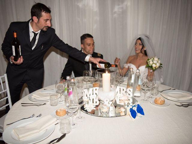 Il matrimonio di Billy Steven e Morena a Pietrasanta, Lucca 120