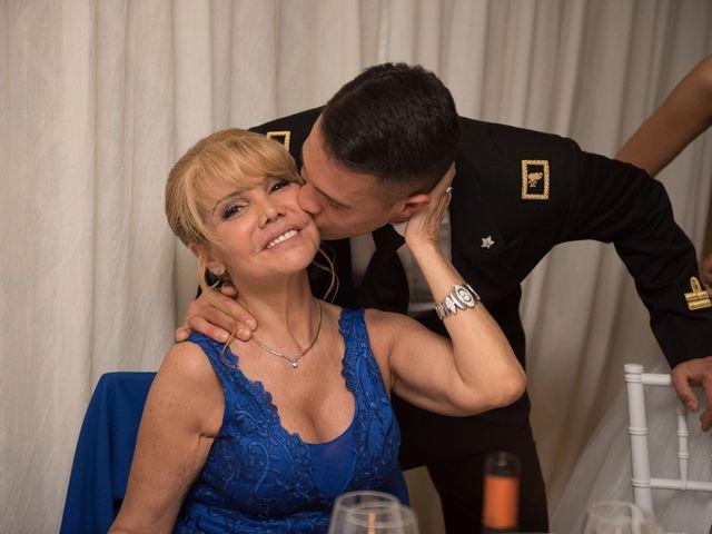 Il matrimonio di Billy Steven e Morena a Pietrasanta, Lucca 121
