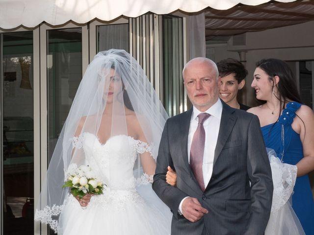 Il matrimonio di Billy Steven e Morena a Pietrasanta, Lucca 122