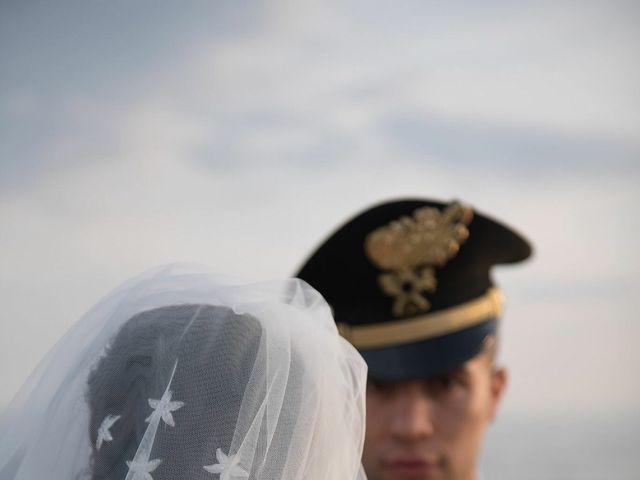 Il matrimonio di Billy Steven e Morena a Pietrasanta, Lucca 125