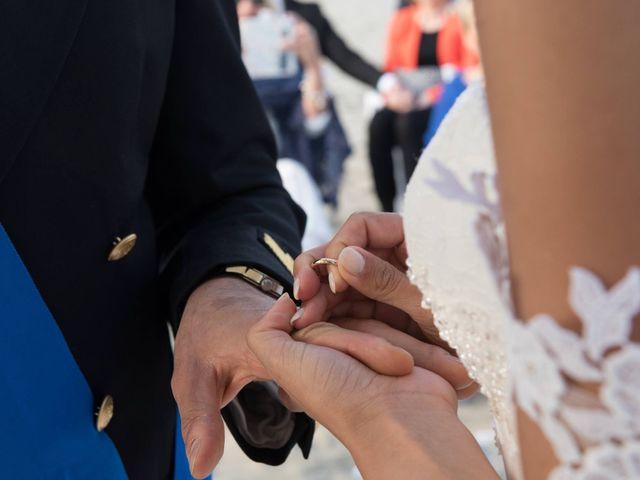 Il matrimonio di Billy Steven e Morena a Pietrasanta, Lucca 130